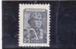 Stamps : Europe : Russia :  PILOTO DE COMBATE