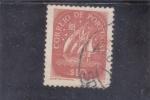Stamps Portugal -  CARABELA