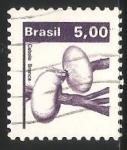 Sellos del Mundo : America : Brasil : Cebolla blanca