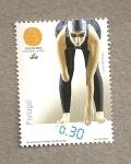 Sellos del Mundo : Europa : Portugal : Juegos paralímpicos Atenas 2004