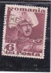 Sellos de Europa - Rumania -  Ferdinand