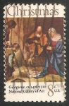 Stamps United States -  Giorgione
