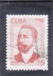 Sellos de America - Cuba -  ANTONIO MACEO-GENERAL CUBANO