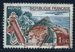 Sellos de Europa - Francia -  El Toquete Plalla
