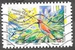 Sellos de Europa - Francia -  Pájaro