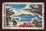 Stamps France -  Isla Gosier (Guadalupe)