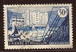 Stamps France -  El Frigorifico