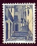 Stamps Algeria -  ALKASABA