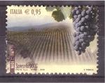 Sellos de Europa - Italia -  serie- Hecho en Italia