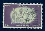 Stamps Iraq -  Derechos del hombre