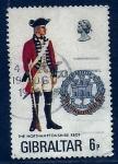 Stamps Gibraltar -  Guarda