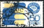 Stamps : America : Mexico :  MEXICO_SCOTT 1133.01 MEXICO EXPORTA, LIBROS. $0,20