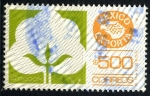 Stamps : America : Mexico :  MEXICO_SCOTT 1138.02 MEXICO EXPORTA, ALGODÓN. $0,75