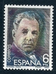 Stamps : Europe : Spain :   Amadeo Vives
