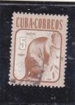 Stamps Cuba -  JUTIA