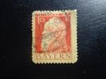 Sellos del Mundo : Europa : Alemania : Prince Regent Luitpold Bayern/Bavaria Stamps