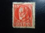 Sellos del Mundo : Europa : Alemania : Kurt Eisner República Soviética de Baviera