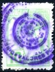 Sellos de America - Paraguay -  PARAGUAY_STW 3.02 ADICIONAL PRO-CARTERO. $0,20