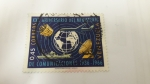 Sellos del Mundo : America : Venezuela : XXX ANIVERSARIO DEL MINISTERIO DE COMUNICACIONES 1936-1966