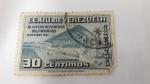Sellos del Mundo : America : Venezuela : VELÓDROMO NACIONAL