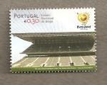 Sellos de Europa - Portugal -  UEFA Euro 2004