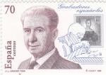 Stamps : Europe : Spain :  GRABADORES ESPAÑOLES-SANCHEZ TODA (29)venta