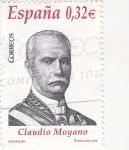 Stamps Spain -  CLAUDIO MOYANO (29)