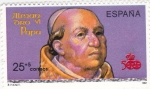 Stamps : Europe : Spain :  ALEJANDRO VI  (29)