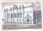 Stamps : Europe : Spain :  UNIVERSIDAD DE SAN MARCOS -LIMA (29)