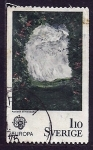 Stamps : Europe : Sweden :  EUROPA  CEPT