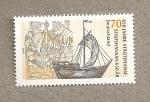 Sellos de Europa - Alemania -  700 Aniv. ciudades hanseaticas