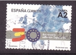Sellos del Mundo : Europa : España : 30 aniv.