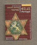 Stamps Portugal -  Herencia judaica
