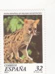 Stamps : Europe : Spain :  GINETA (29)