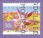 Sellos del Mundo : Oceania : Australia : RESERVADO