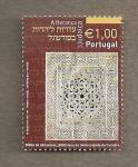 Sellos de Europa - Portugal -  Herencia judaica