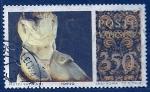 Sellos de Europa - Vaticano -  TORSO