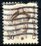 Sellos de America - Estados Unidos -  USA_SCOTT 1869.04 CHESTER W. NIMITZ. $0,2