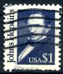 Sellos de America - Estados Unidos -  USA_SCOTT 2194.03 JOHNS HOPKINS. $0,5