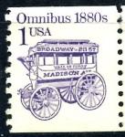 Sellos de America - Estados Unidos -  USA_SCOTT 2225.03 OMNIBUS. $0,2