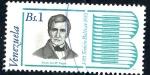 Sellos de America - Venezuela -  VENEZUELA_SCOTT 1319.04 JOSE MARIA VARGAS. $0,2