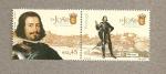 Sellos de Europa - Portugal -  400 Años nacimiento D. Juan
