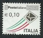 Stamps Italy -  Correo Italiano
