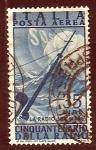 Stamps Italy -  San Luigi Gonsaga