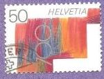 Stamps Switzerland -  RESERVADO