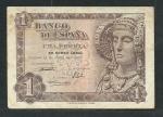 monedas de Europa - España -  Dama de Elche