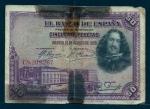 monedas de Europa - España -  Velazquez