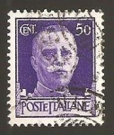 Stamps : Europe : Italy :  INTERCAMBIO