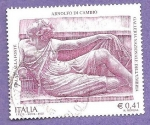 Sellos del Mundo : Europa : Italia : RESERVADO