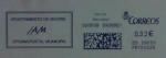 Sellos del Mundo : Europa : España : Oficina postal municipal  Ayuntamiento de Madrid